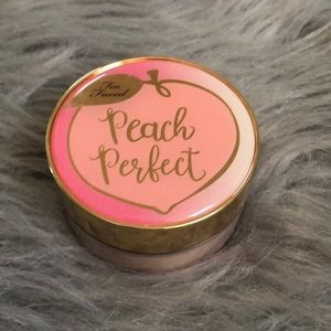 Too Faced-Peach Perfect Powder